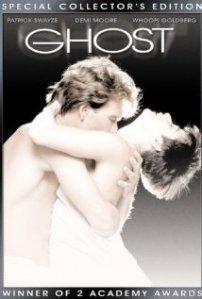 Ghost (1990) La película más romántica