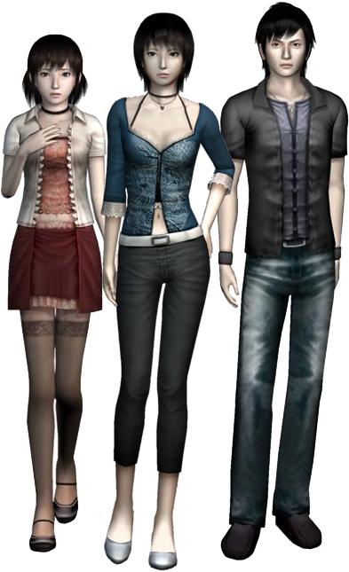 zero-3-personajes