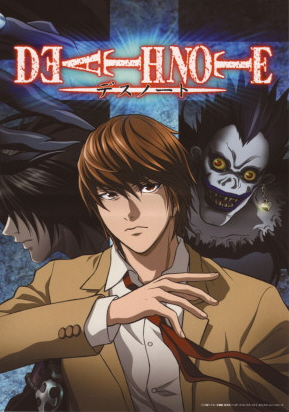 [DD] Death Note 37/37 Completa Death_note