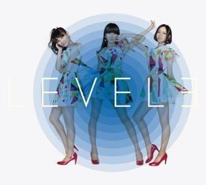perfume level 3 album regular